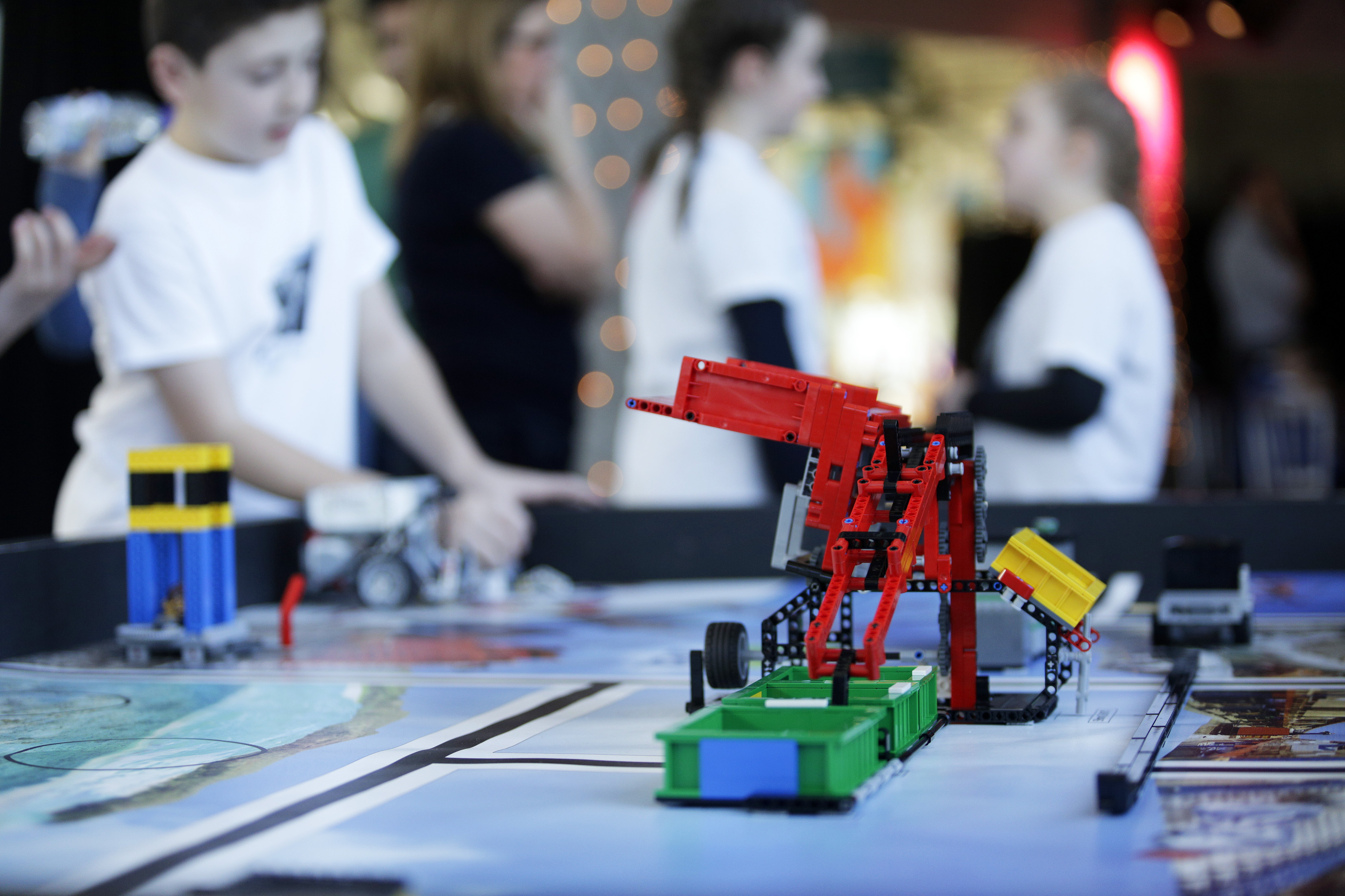 Lego League 009